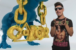 arufe-dinosaurio-video-ep-judah-noaipre-piscina-infinita-calor-records-spain-spanish-latin-hip-hop-electronic-2014